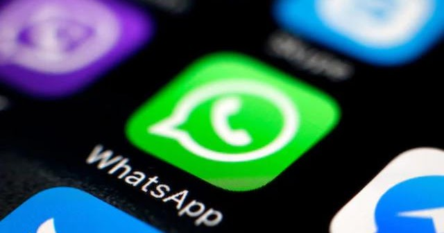 Menkominfo akan Cek Peretasan Israel di WhatsApp Indonesia