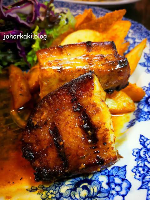 Barn-81-Cafe-Taman-Melodies-Johor-Bahru