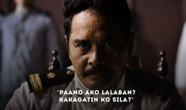 Before Duterte, there was HENERAL LUNA. Here's 12 badass quotes from the original badass hero