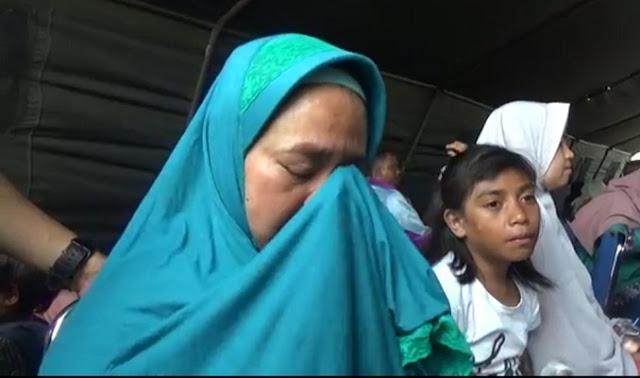 Trauma Pendatang Di Wamena, 6 Jam Sembunyi Di Kandang Babi
