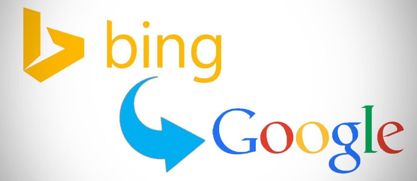 Cara Ubah Mesin Pencari Microsoft Edge Menjadi Google