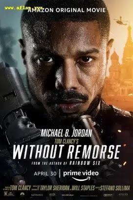 فيلم Tom Clancy's Without Remorse 2021 مترجم اون لاين