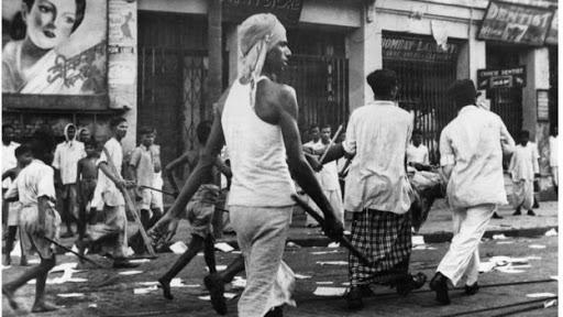 नोआखाली दंगे : विभाजन के समय 50,000 हिन्दुओ को गाजर की तरह काटा गया था, ये दंगा आज भी हिन्दुओ को रुला देता हैं..