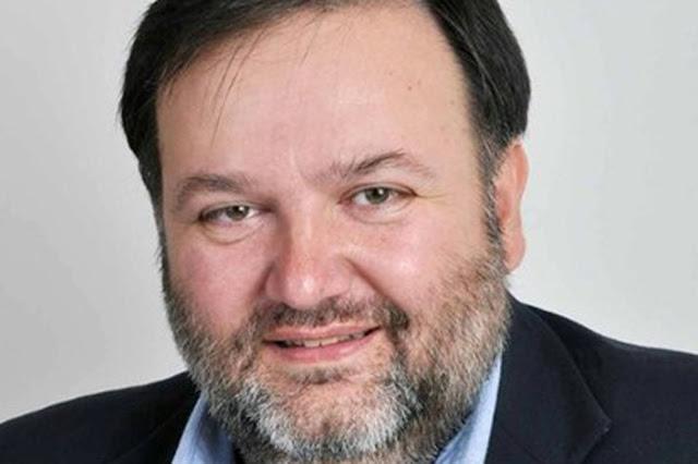 Χειβιδόπουλος για την σύσταση θέσεων Διοικητικών Γραμματέων σε Δήμους και Περιφέρειες: Λυπάμαι αλλά προτάσεις σαν κι αυτή θυμίζουν χούντα ή κατοχή...