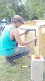 coop building, DIY, how to build a chicken coop, coop design, frugal living