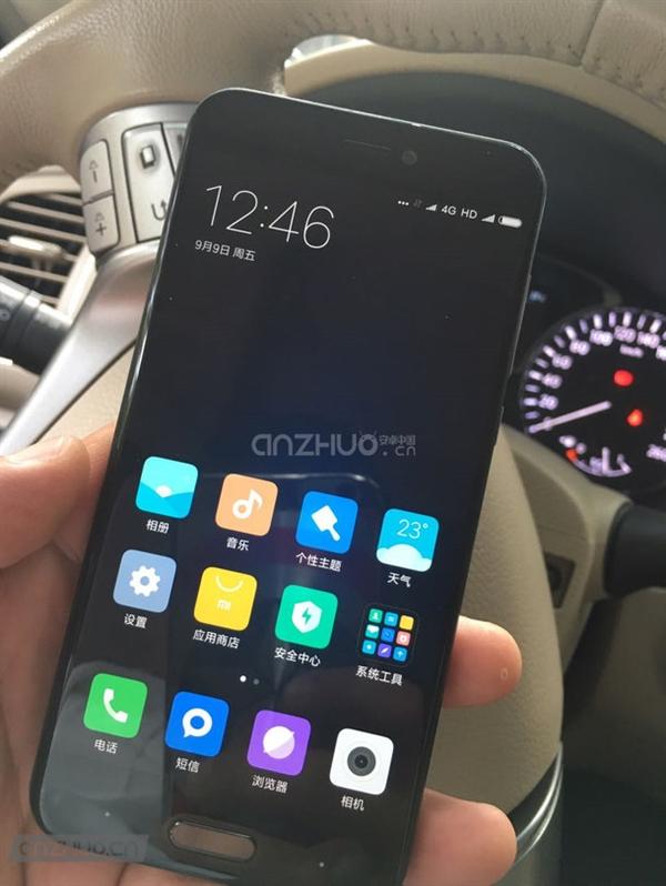 Informasi Teknologi - Xiaomi
