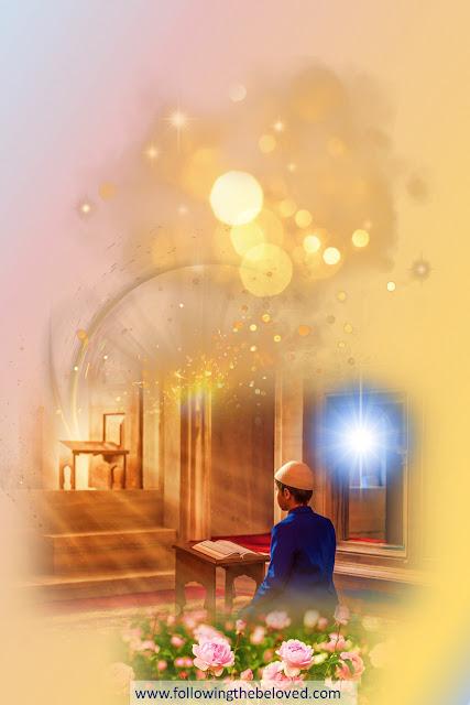 islam, Prophet