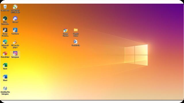 4 Cara Memindahkan Aplikasi, File atau Folder ke Desktop Windows 10/11