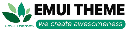 EMUI THEME | MAGIC UI THEME