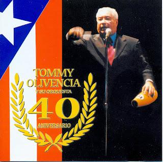 Mundo Interactivo Latino Tommy Olivencia 40 Aniversario 2