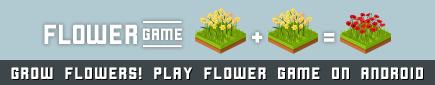 Flower Game