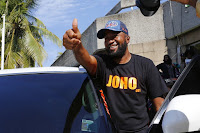 Governor HASSAN JOHO surprises everyone - Even UHURU/ RUTO can't believe what he just did