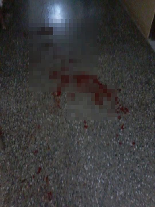 1b Man Stabs Girlfriend For Allegedly Cheating (Photos)