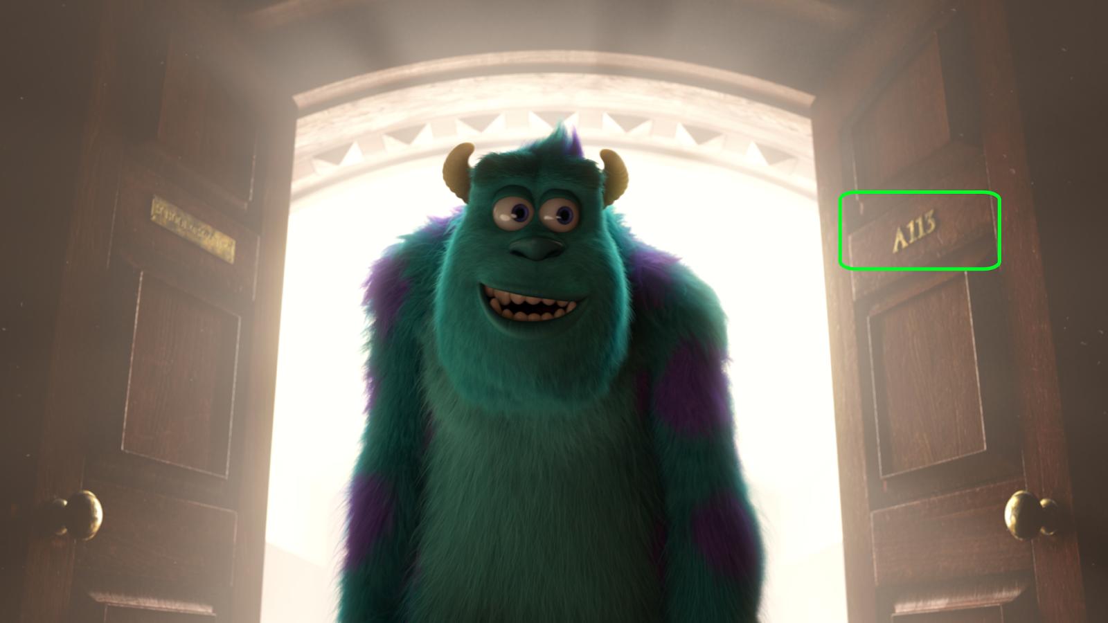Pixar Post: June 2013