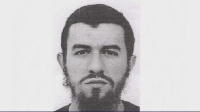 berhil24 - Thomas Barnouin, arrêté en Syrie, est un vétéran du djihad