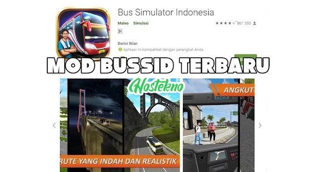 Download Mod Bussid: JB3, Truck Hino dan Elf Angkot Ceper Terbaru!