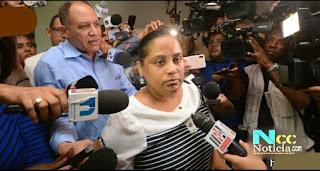 Procuraduria apresa a la Ex fiscal de Villa Vázquez y policías caso barbería.