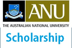 Australian National University International Scholarship