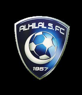 شعار الهلال png