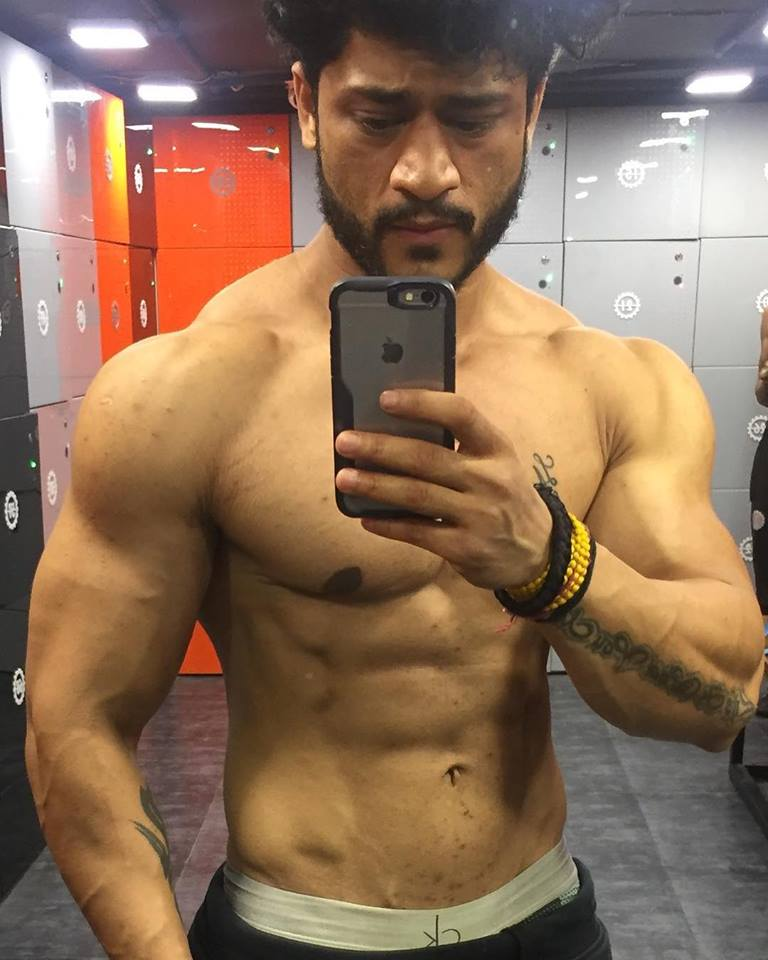 Meet The First Indian Men S Bodybuilding Champion Who Was Born A Woman Www Nirvair In Nirvair In Lgbti Updates Stories Events News And Issues