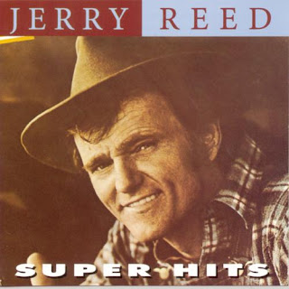 When You're Hot, You're Hot by Jerry Reed (1971)
