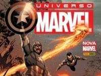 Resenha Universo Marvel nº 21