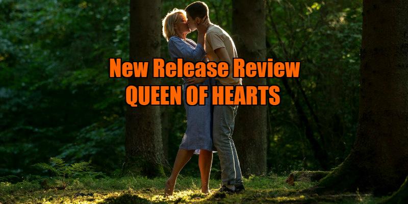 New Release Review [MUBI] - QUEEN OF HEARTS