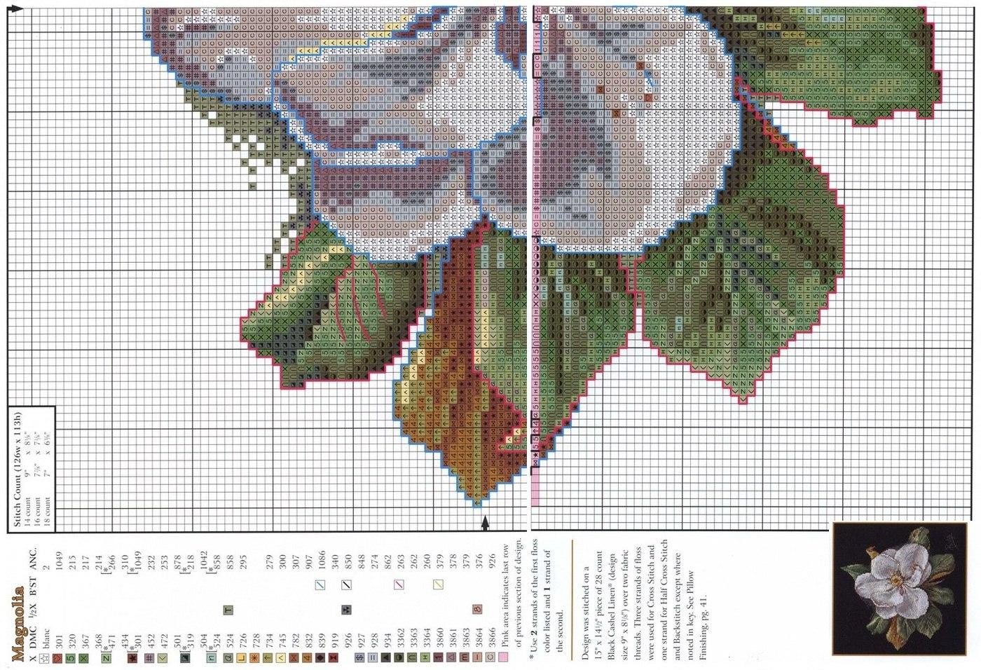 Вышивка крестом петух схема фото 93