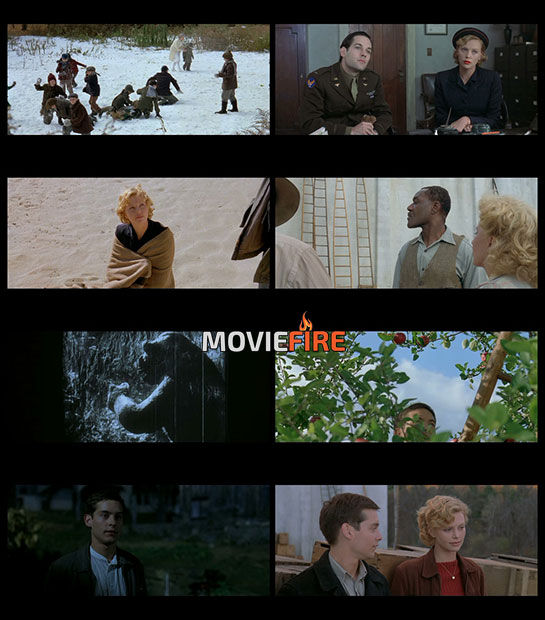 The Cider House Rules (1999) 1080p