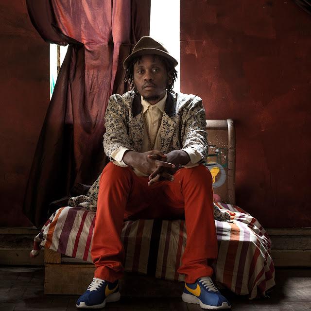 """Misturando musica Africana,Trap e Funk, Rincon Sapiencia lança o clipe """"Ponta de Lança (Verso Livre)"""""""
