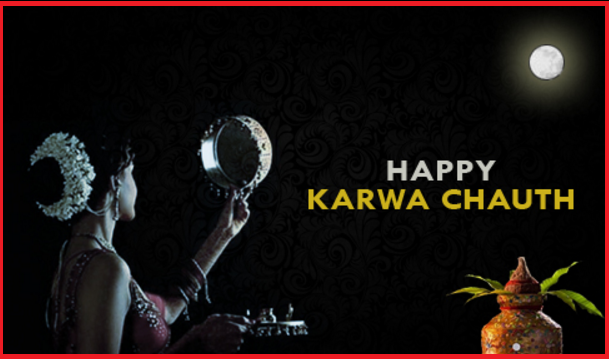 karva chauth 2017 images