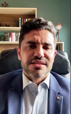 Em vídeo, juiz nega que tenha decidido sobre novo lockdown em Santarém