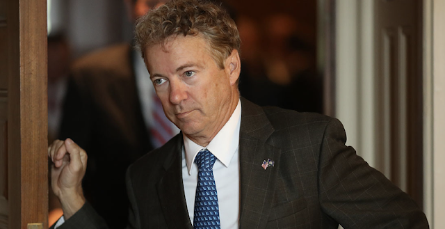 Rand Paul: Former Obama CIA chief promoted 'dossier,' demands investigation of Obama team