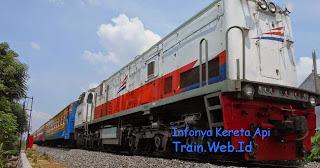 Harga Tiket Kereta Api Jakarta Bandung H-7 dan H-6 Lebaran