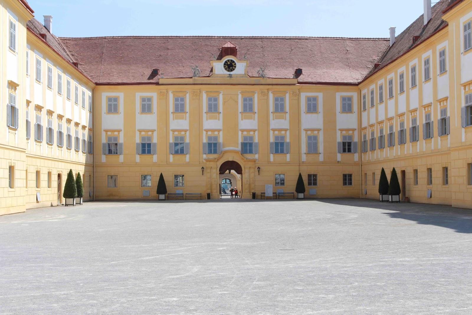 Ausflugstipps in Niederösterreich