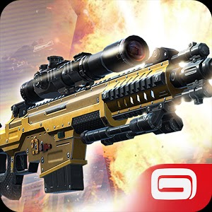 Sniper Fury Offline (Latest v4 6 2a) Mod Apk Data For