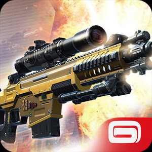 Free Download Sniper Fury APK + MOD APK + Data (Obb) File Latest 2016 Version For Android And Tablets
