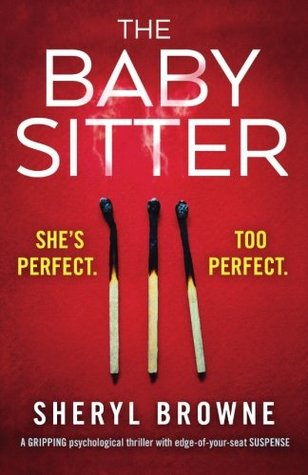 'The Baby Sitter' by Sheryl Browne