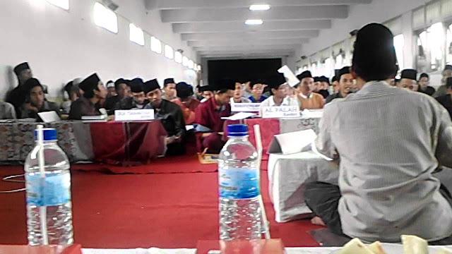Bahtsul Masail santri Se Jawa Madura akan Bahas Perppu Ormas, Paytren Hingga Saracen