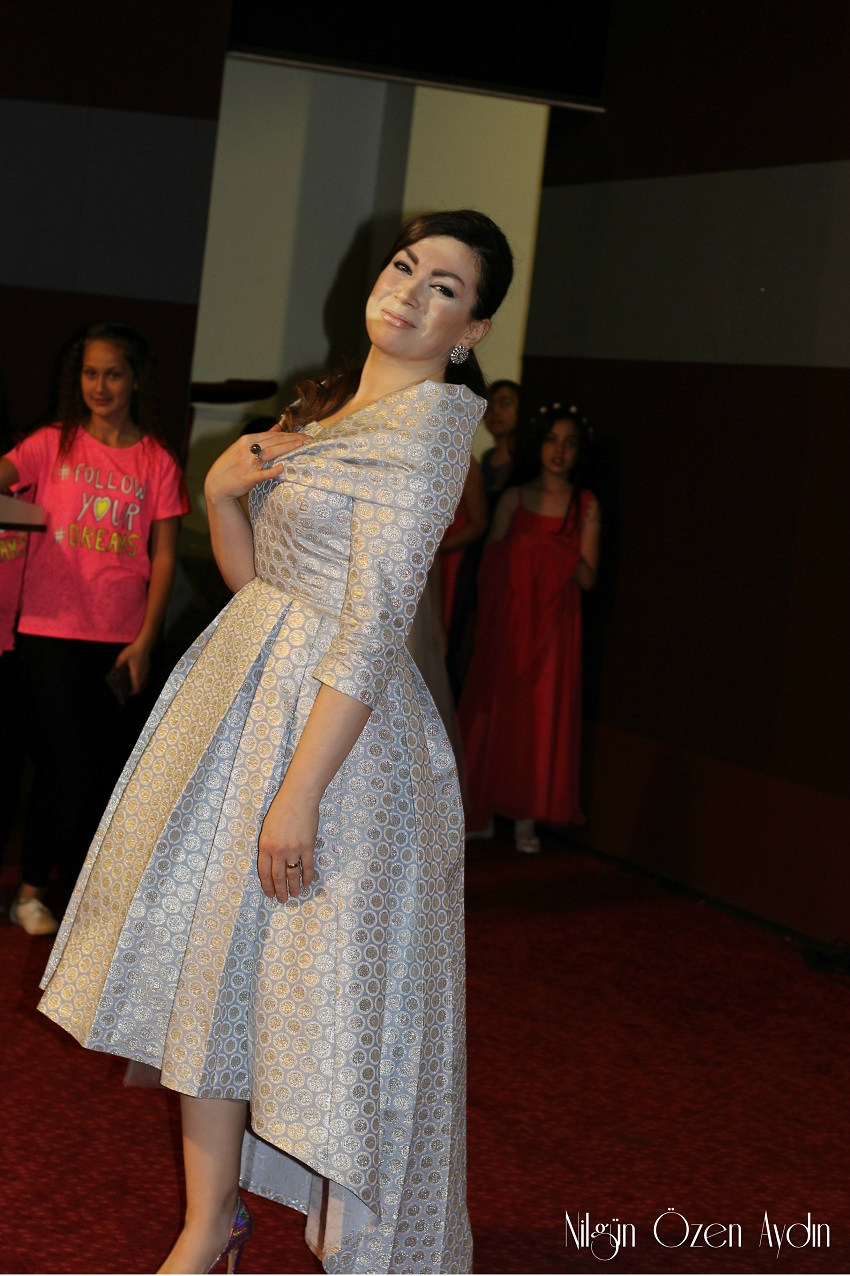 www.nilgunozenaydin.com-vintage elbise-elbise dikimi-pileli elbise