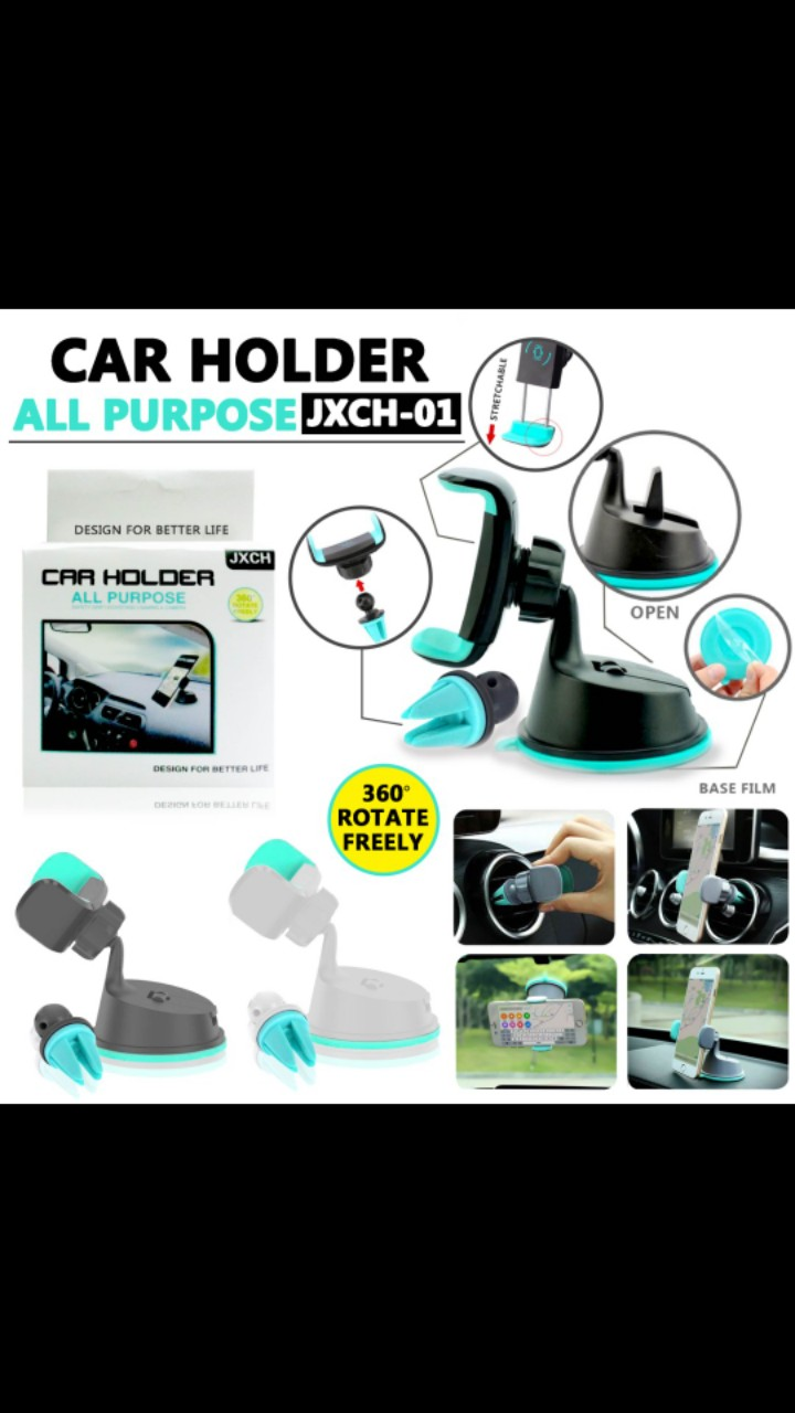 Car Holder Jxch 02