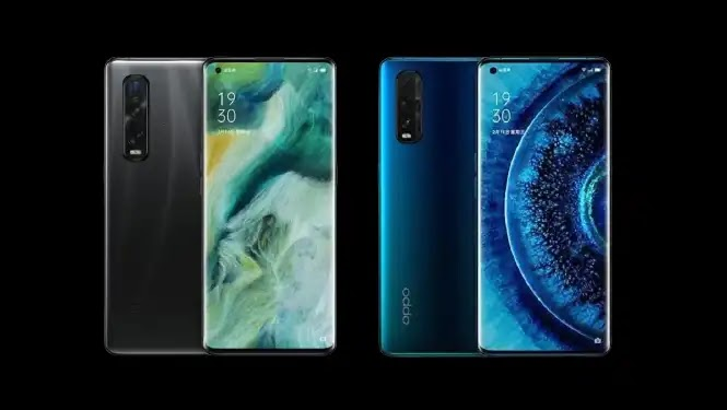 LTPO Screen with 5Hz-120Hz refresh rate will be available to OPPO Find X3 Pro