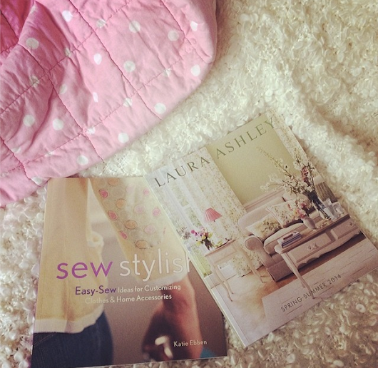 Top tips to start sewing
