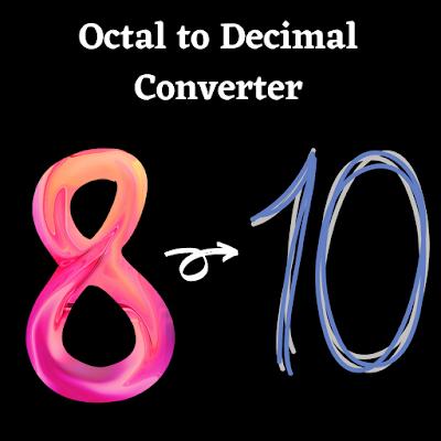 Octal_To_Decimal_Converter
