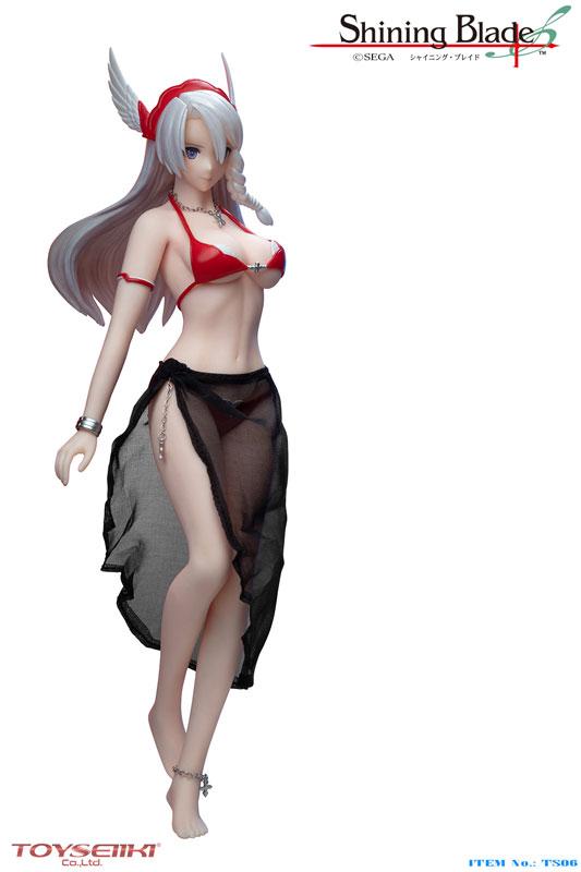 Figuras: Roselinde Freya de Shining Blade, TOYSEIIKI