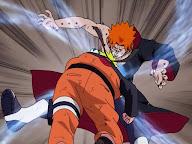 Naruto derrota a Pain Naruto vs Pain