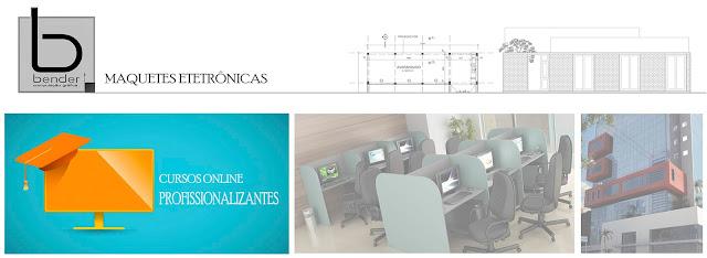 benderartes.blogspot.com-cursos profissionalizantes