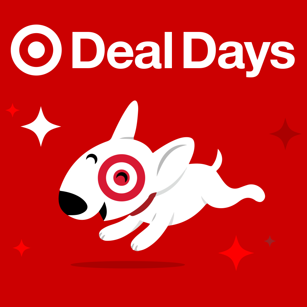 Target Announces 2019 Deal Days