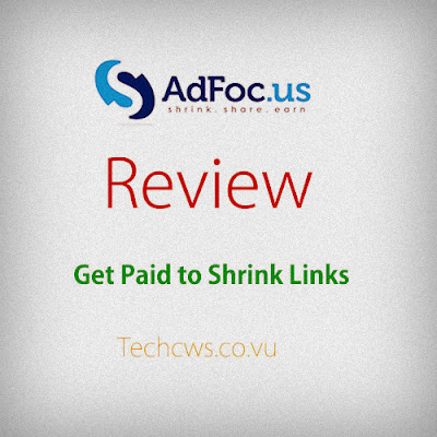 Adfoc.Us Review 2016 : Full Genuine Review its [Not Scam]
