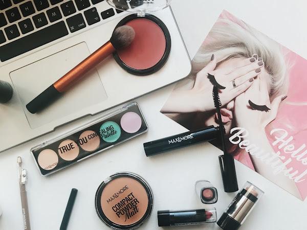 Volgers bepalen mijn make-up | Max & More